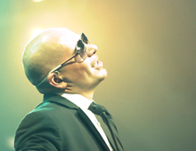 House of Blues: Pitbull