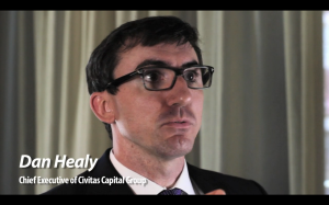 Dan Healy Civitas Capital Group