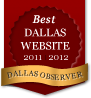 best dallas website
